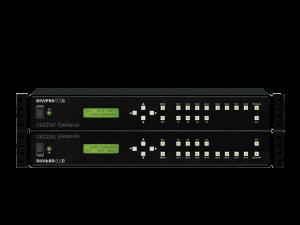 8x4 4K HDBaseT Video Processor