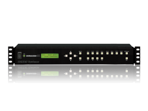 8x4 4K HDBaseT Seamless Matrix