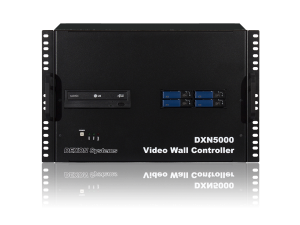 Video Wall Controllers DXN5000