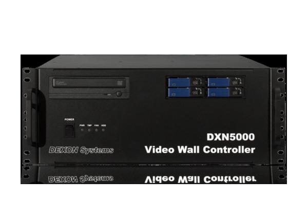DXN-5400-4u